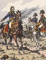 La Bataille de Schoengrabern 1805 (new from Marshal Enterprises)