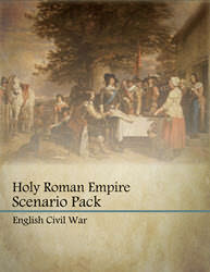 Holy Roman Empire Expansion 2 (new from One Small Step)