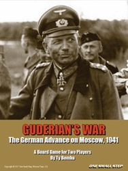 Guderian's War (new from One Small Step)