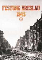 Festung Breslau 1945 (new from Strategemata)