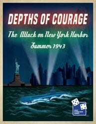 Depths of Courage (new from High Flying Dice Games)