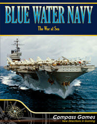 Blue Water Navy (new from Compass Games)