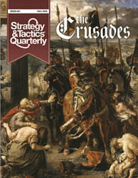 S&T Quarterly, Issue 7: The Crusades