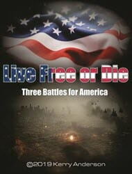 Live Free or Die (new from Microgame Design Group)