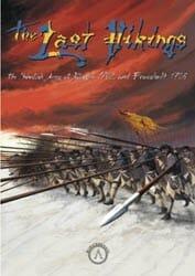 The Last Vikings (new from Strategemata)