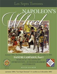Napoleon's Wheel (new from Operational Studies Group)