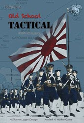 Old School Tactical, Vol III (new from Flying Pig Games)