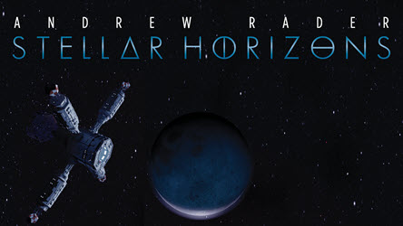 Stellar Horizons (new from Compass Games)