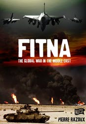 FITNA: The Globar War in the Middle East (new from Nuts! Publishing)