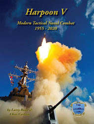 Harpoon V: Modern Tactical Naval Combat (new from The Admiral's Trilogy)