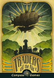 Traders of the Air (new from Compass Games)