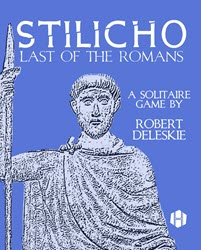 Stilicho: Last of the Romans (new from Hollandspiele)