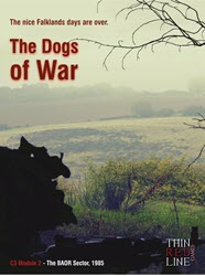 The Dogs of War (new from Thin Red Line Games)