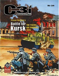 C3i Magazine, Issue 34 (new from RBM Studio)