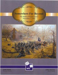 Somewhere Far Beyond (new from High Flying Dice Games)