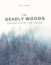 The Deadly Woods: The Battle of the Bulge (new from Revolution Games)