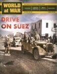 Drive on Suez
