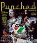 Punched, Issue 2