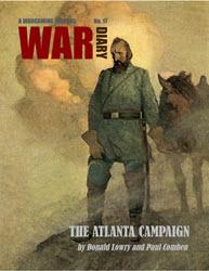 War Diary Magazine, Issue 17
