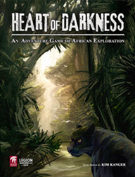 Heart of Darkness (new from Legion Wargames)