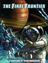 The Final Frontier (new from Microgame Design Group)